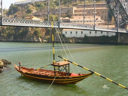 Bateau Douro