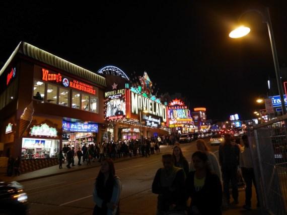 Mini Las Vegas