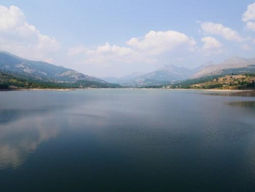 Lac de Calacuccia