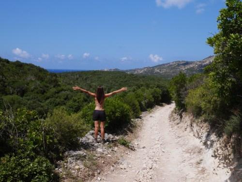 Embrasse le monde - Corse 2015