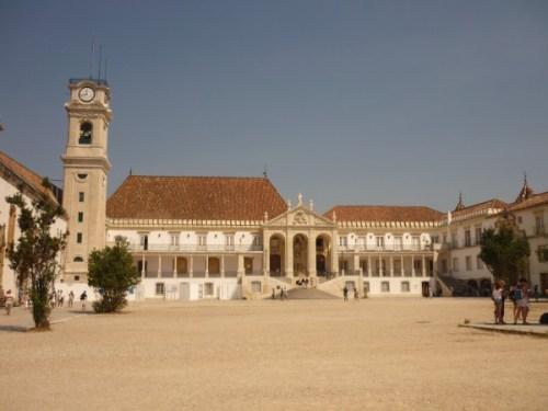 Université de Coimbra
