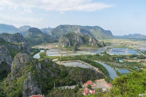 Thaïlande 1