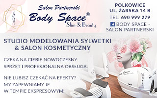 Boby space