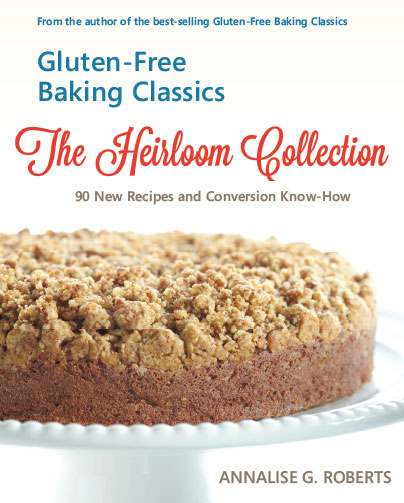 Gluten-Free Baking Classics – The Heirloom Collection