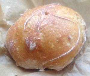 """""""No Knead"""" Bread made in a Dutch oven. Best crust ever!!"""