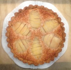 pear-and-frangipane-tart
