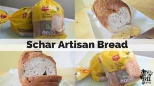 Schar Artisan Bread Review