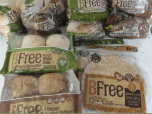 BFree Gluten-Free Bread Review