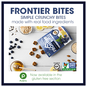 Frontier Bites at Publix