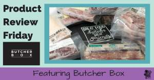 Butcher Box Review | http://myglutenfreemiami