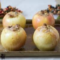 Gluten Free Apple Crisp | http://myglutenfreemiami.com