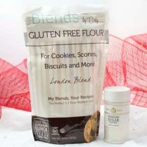American Gluten Free Decemeber