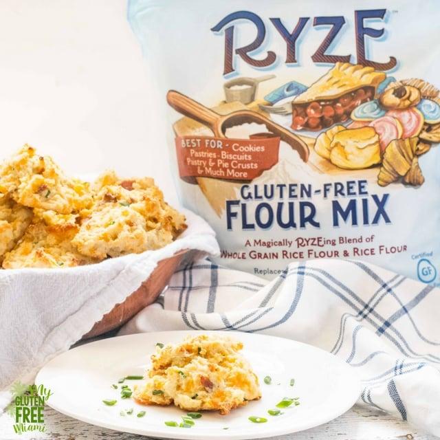 Ryze Gluten Free Flour
