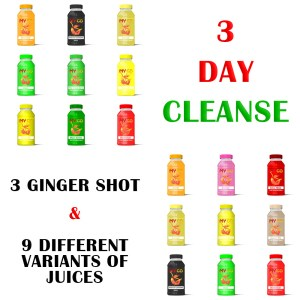 Reboots & Cleanses