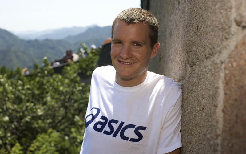Jan Frodeno, Pressefoto (2011)