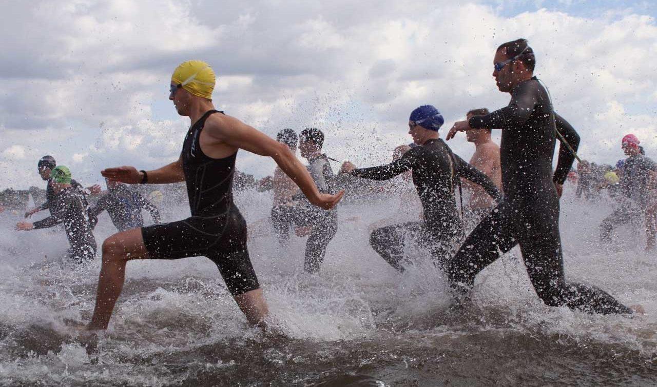 Triathlon Distanzen