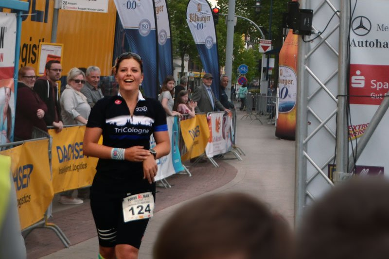 Startpanik besiegt – Interview mit Caro aus Köln