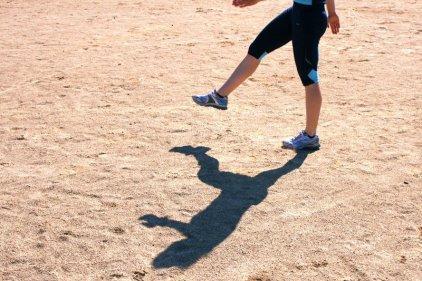 Lauf-ABC Roboterlauf