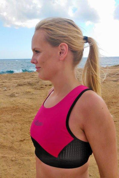 Triathlon Frauen, Produktbild TriGirl