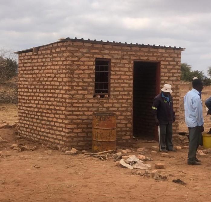 Gokwe-Mapfungautsi Constituency's Housing Scheme Pledge Finally Come to an End