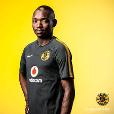 Billiat Swaps a Football Manager for a Music Manager