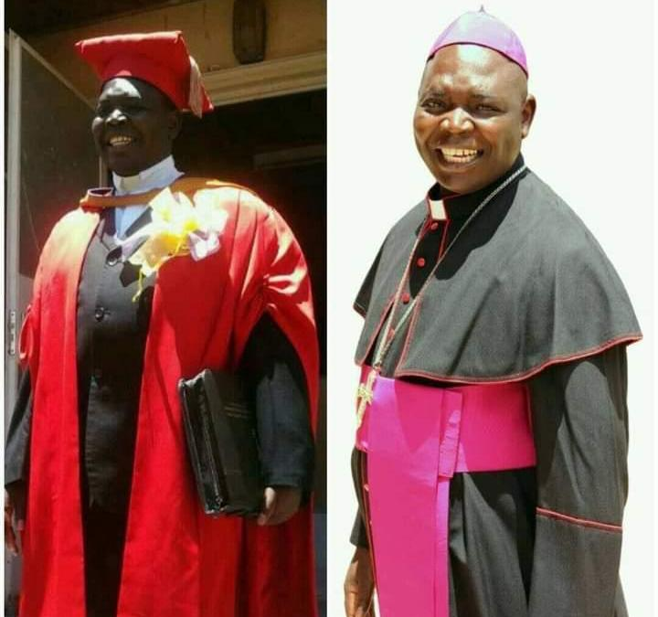 Gokwe Catholics Had Their Visionary Snatched From Them