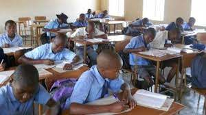Exam Students Set For Back to School