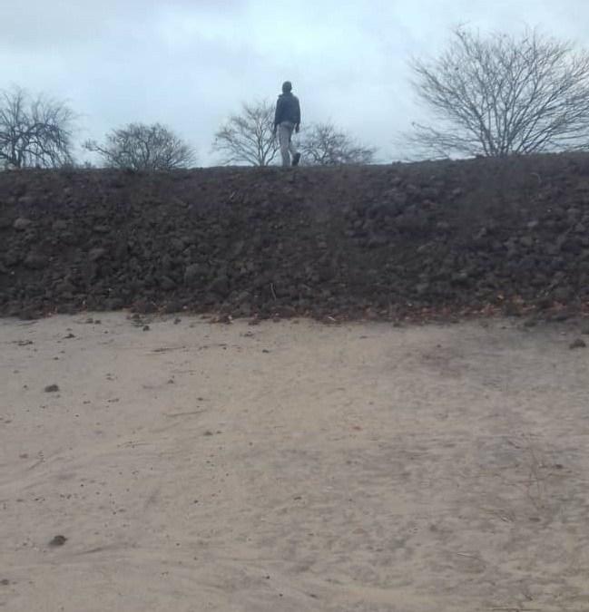 A Flood Threatened Gokwe Community Seeks a Dam Construction Aid