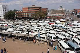 Govt to Tax Kombi Drivers & Conductors