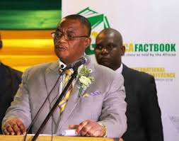 VP Chiwenga Lifts Suspension of Student Doctors