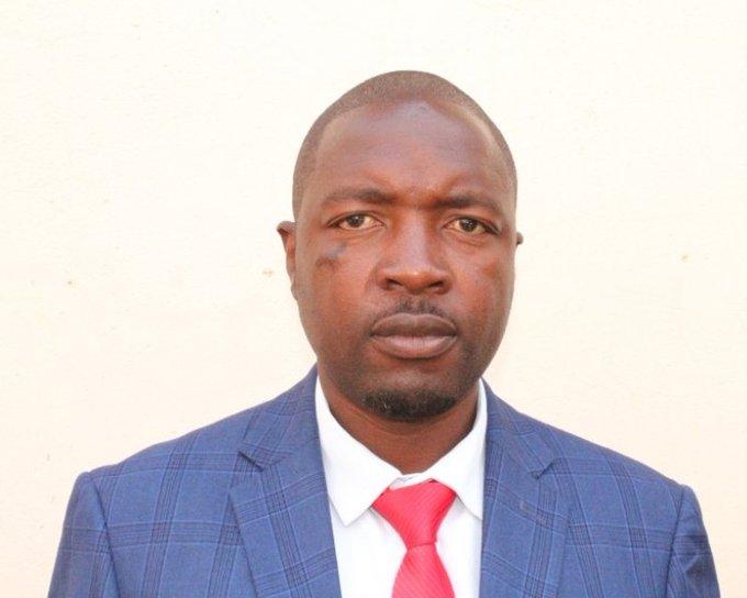 MDC Alliance's Dinar Dies