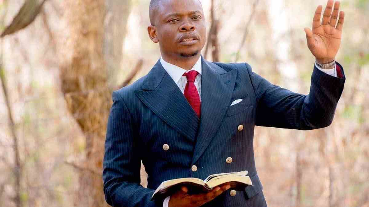WATCH: Bushiri Defends His Decision to Flee South Africa