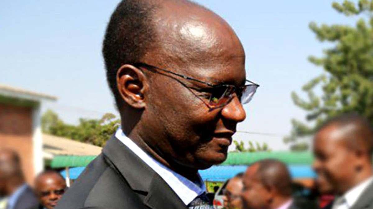 Moyo Warns Chamisa of Inaction & Silence