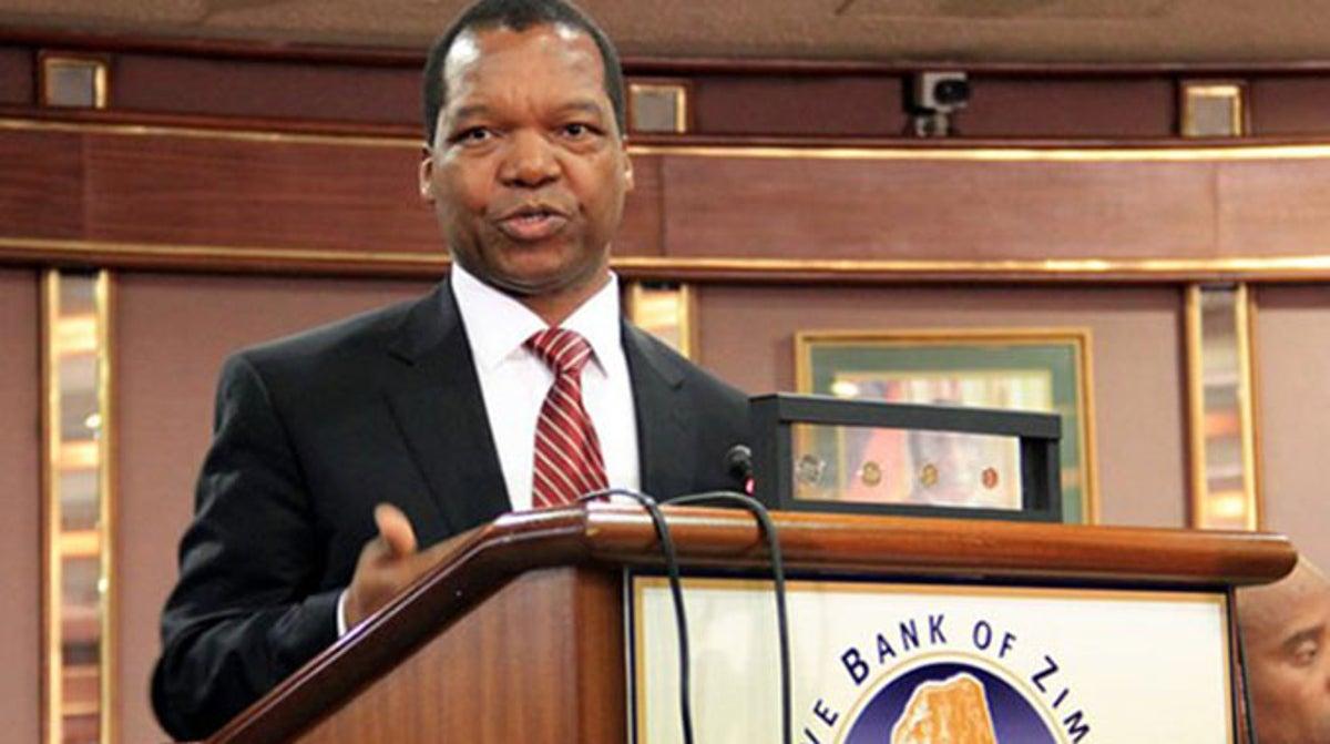 RBZ Scraps 60 Days Export Proceeds Liquidation Policy