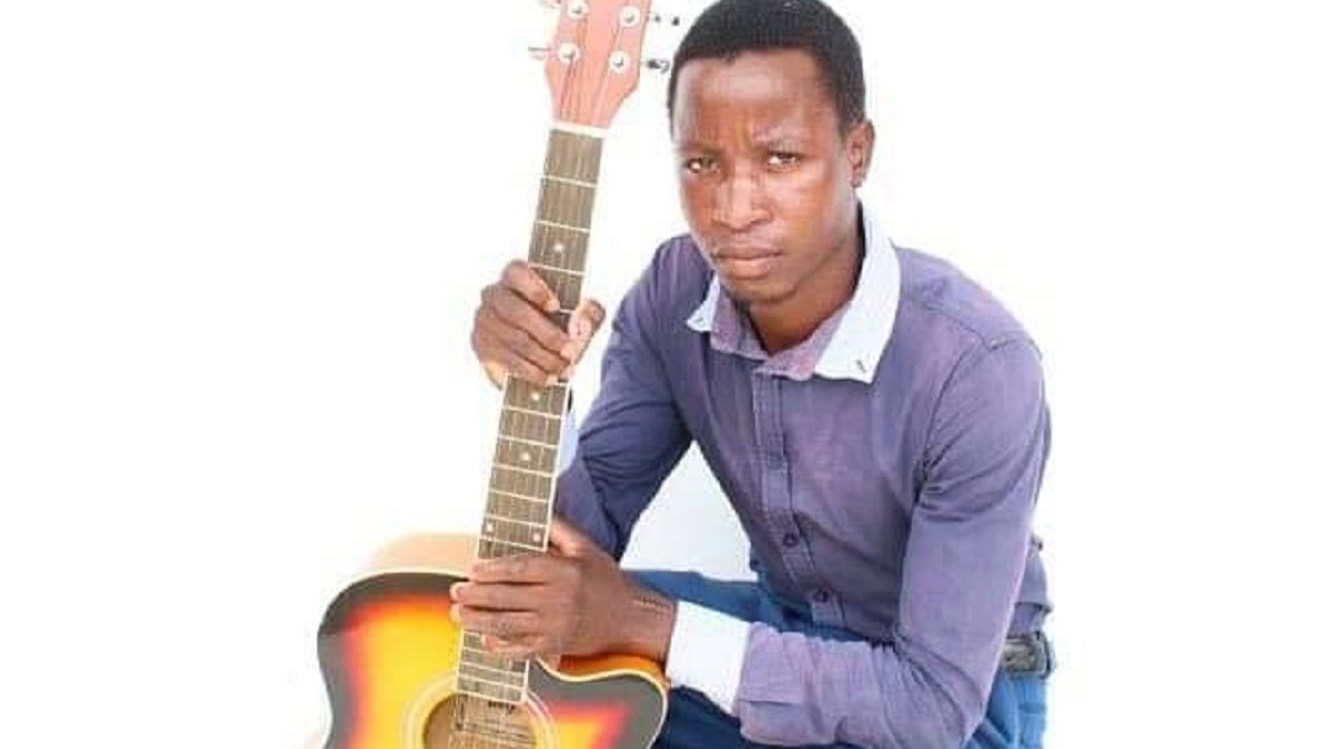 From Nothing to a Recognised Musician- Story of Father Gospel