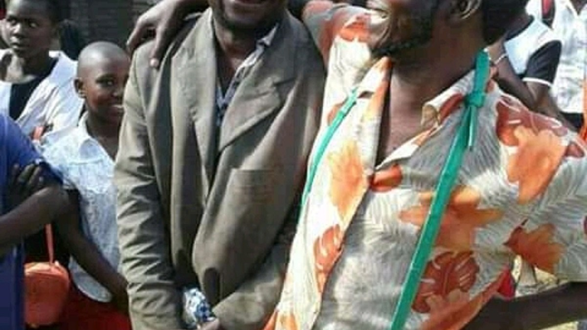 Gokwe Mourns Chris- Reactions