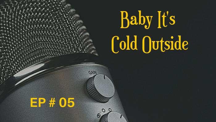 Baby, It's Cold Outside #05