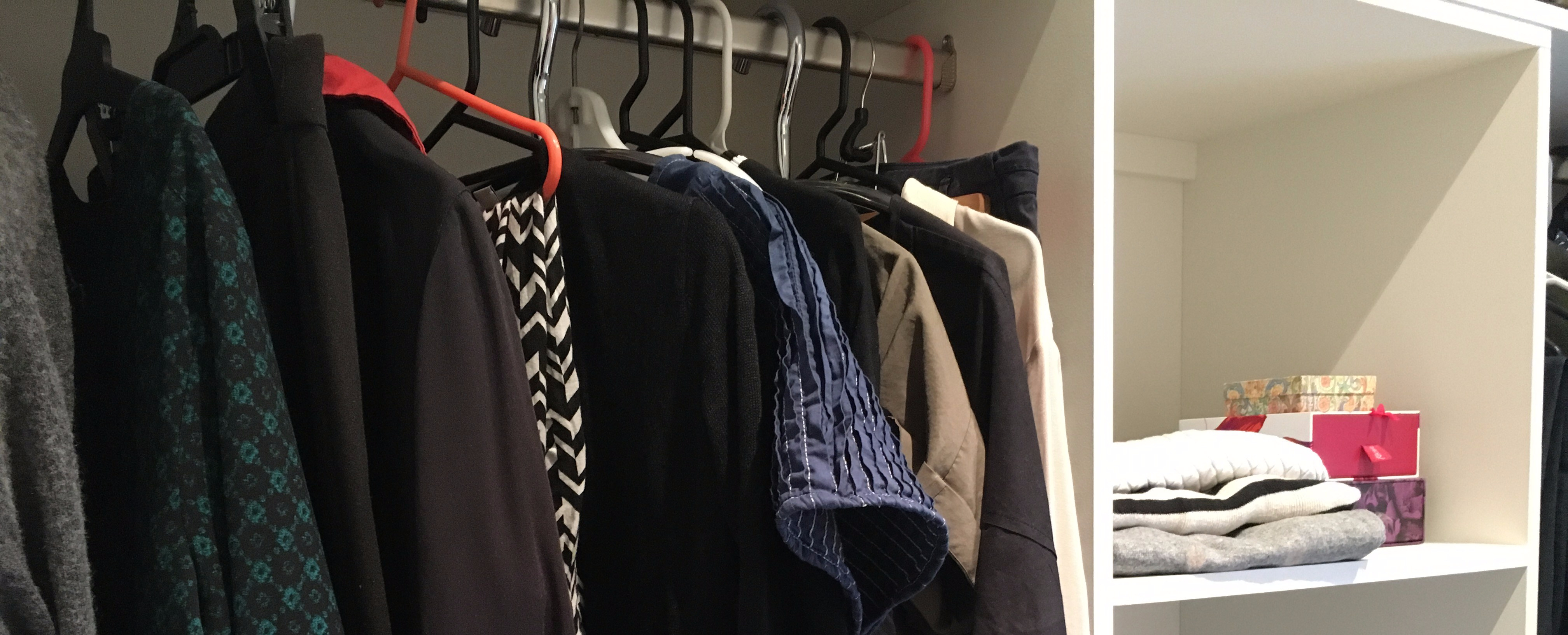 Five tips to get your capsule wardrobe sorted for winter
