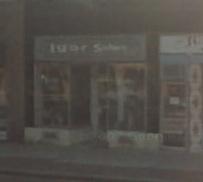 B-Google Challenge #3 led to this Brookline hair salon.