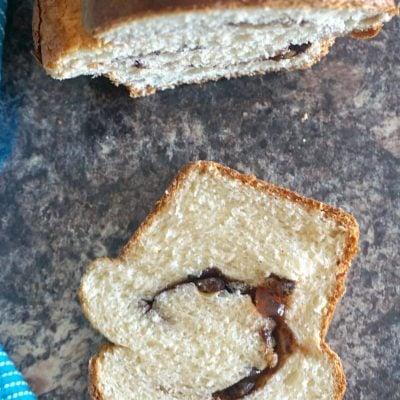 Romanian Sweet Bread – Cozonac