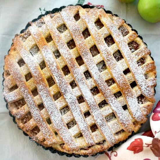 Easy Apple Pie Recipe From Scratch My Gorgeous Recipes