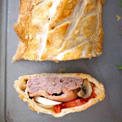 Breakfast Wellington Recipe