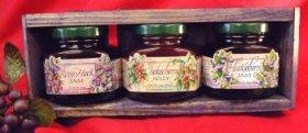 Jam & Jelly Gift Pack