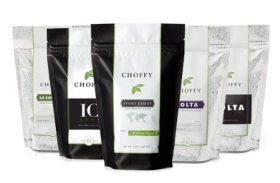 Choffy – Ultimate Variety Set (12oz. Bags)