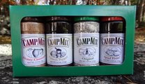 4-Pack CAMP MIX GIFT PACK