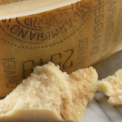 Parmigiano Reggiano Top Grade – Pound Cut (15.5 ounce) by igourmet