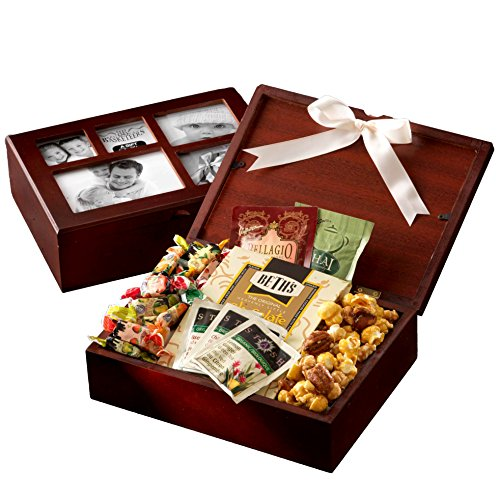 Broadway Basketeers Photo Gift Box Collection – A Unique Gift Idea