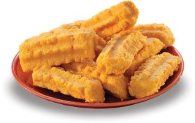 Mississippi Cheese Straw Factory Traditional Cheddar Cheese Straws in Plain Box, 32oz (908g)
