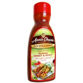 Annie Chun's Go Chu Jang Korean Sweet and Spicy Sauce Sweet 10oz(Pack of 2)