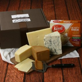 Scandinavian Cheese Assortment in Gift Box (39 ounce)